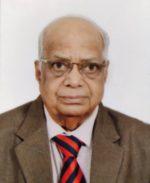 Dr. B. L. Deshmukh