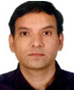 Dr Prashant Chaudhari
