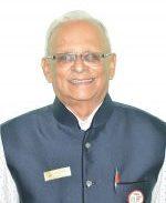 Dr. Arun Halbe